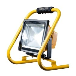 Portable Flood Lights With Generator