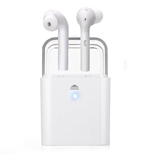 Wireless Earbuds,Fantime Bluetooth Wireless 5.0 Sports Headp