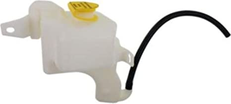 NEW COOLANT RECOVERY TANK WITH CAP FITS 2011-2016 DODGE DURANGO CH3014133
