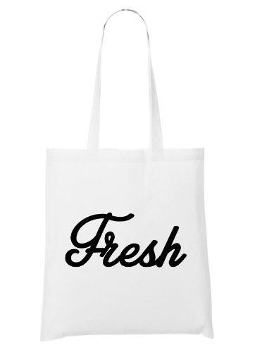 Fresh Bag White