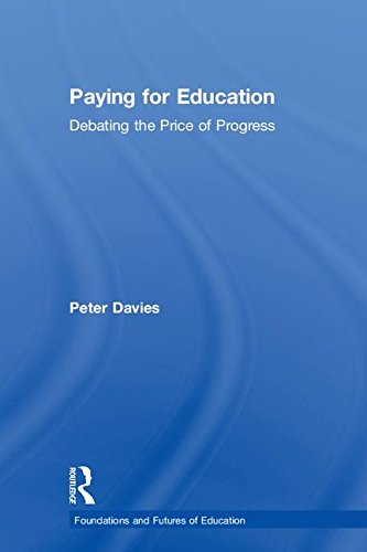 Paying for Education: Debating the Price of Progress