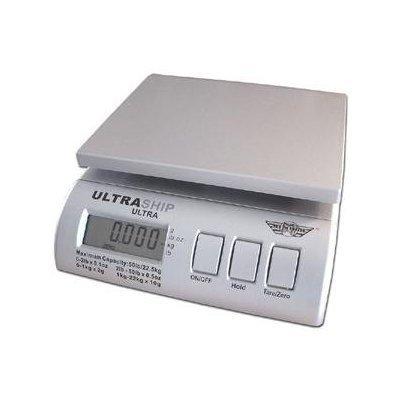 PROMOTION / Balance postale idéale pour expédition pèse-lettres, pèse-colis performant 16kg x 2g MY WEIGH Ultraship 35