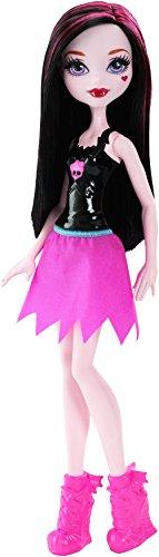 Monster High Ghoul Spirit Draculaura Doll
