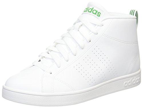 sale retailer 83fa5 ea0cd ... wholesale adidas neo menn sko fordel rene midten tilfeldige fasion  trenere bb9894 nye hvite b8e31 da2a2