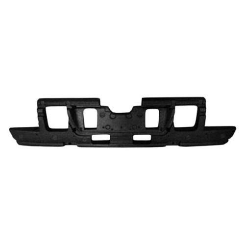 New GM1006412 Front Bumper Reinforcement Bar for Cadillac Escalade 2002-2006