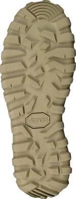 Rocky S2V Olive Ventilated 8in Military Duty BootÊ(0000104) Size 13.5 Wide