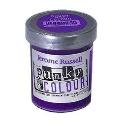 Jerome Russell Punky Colour Cream Violet Review