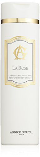 Annick Goutal La Rose for Women Body Cream, 6.8 Ounce by Annick Goutal