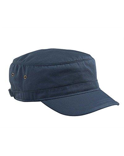 econscious 100% Organic Cotton Twill Adjustable Corps Hat ()