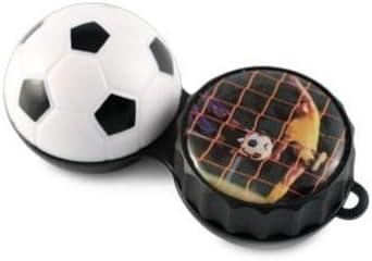 De balón de fútbol 3D de la lente de tornillos para paneles de ...