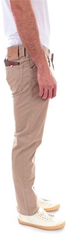 Jacob Cohen dżinsy model 622 da Uomo Corda, J622 Slim COMF 06510: Odzież