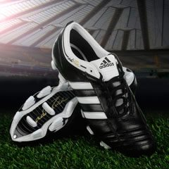 adidas adipure mens football boots