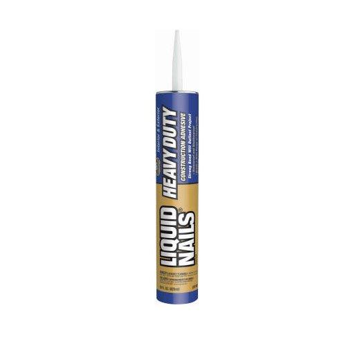 Liquid Nails LNP-901 28-Ounce Liquid Nails Adhesive (Liquid Nails Heavy Duty)