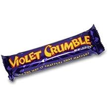 Violet Crumble, 1.6 oz, 12 count