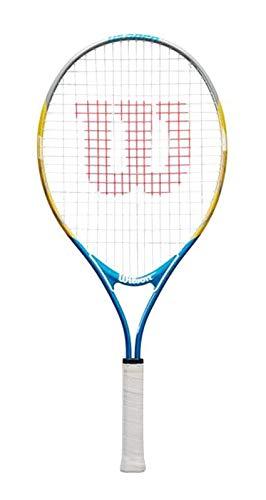 Wilson U.S.Open 25 Junior Tennis Racquet
