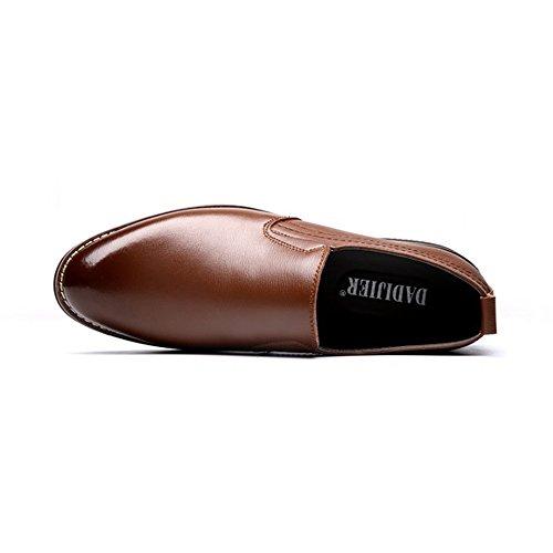Uomo Brown XHD Shoes Stringate Scarpe wvvt0BqI