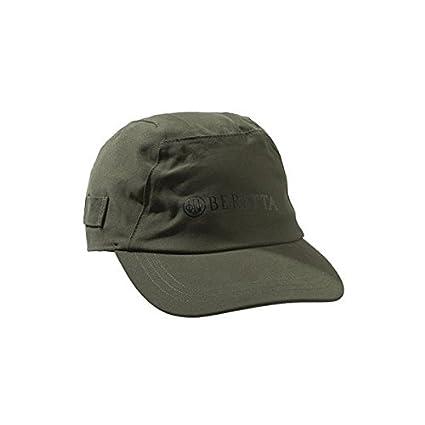 Beretta Cappello Active cap  Amazon.it  Sport e tempo libero 39f72b7c7ab3