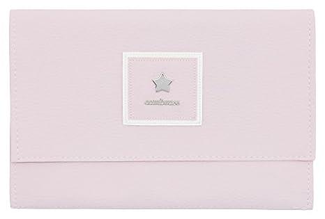 Cambrass Basic - Funda para toallitas, 13 x 22 cm, color rosa: Amazon.es: Bebé