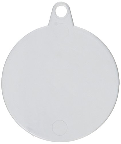 Pentair 85009600 Trimmer Plate Replacement FAS 100 Aboveground Pool and Spa (Fas 100 Skimmer)