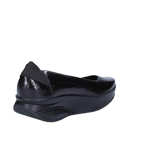 MBT Ballerines Femme 37 EU Noir Cuir