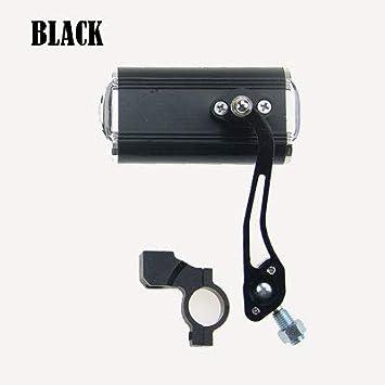 MHGK Ninebot Nine - Espejo retrovisor para Scooter eléctrico ...