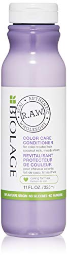 MATRIX BIOLAGE RAW Color Care Conditioner 11oz