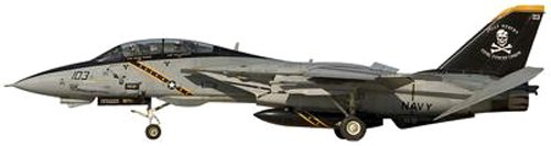 (Witty Wings 1/72 F-14B USNAVY VF-103 Jolly Rogers (japan import))