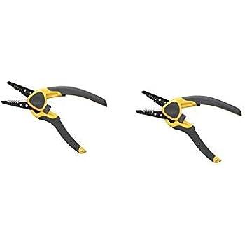 Ideal Industries Kinetic Reflex T-Stripper Wire Stripper, 10-18 AWG ...