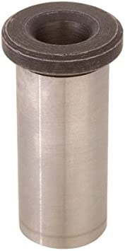 "All American Drill Bushing 1//4/"" ID x 13//32/"" OD x 5//16/"" L Type H Head Press USA"