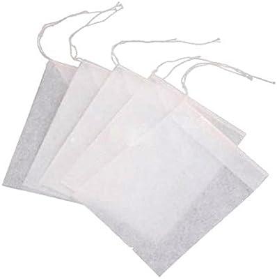 Amazon.com: Cielo peces para bolsas de té bolsitas de té ...