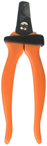 Millers Forge Dog Grooming - Millers Forge Nail Clipper W/ Orange Handle