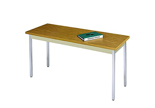 """60"""" x 20"""" Utility Table Dimensions: 60""""W x 20""""D x 29""""H for sale  Delivered anywhere in USA"""