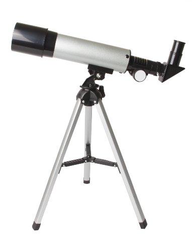 Fovitec StudioPRO Professional Astronomical 90x Telescope Ce