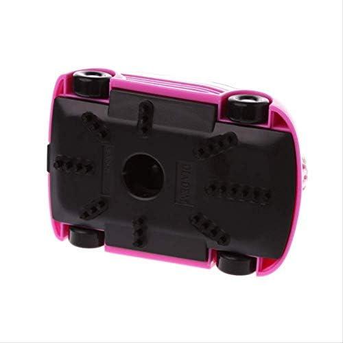 Aspirateur portableDurable Cartoon Car Mini Desktop Vacuum Portable Dust Cleaner For Home Office Color Available