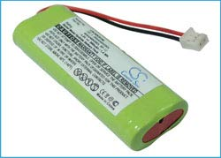 Replacement For Dogtra 28aaam4smx Battery by Technical Precision