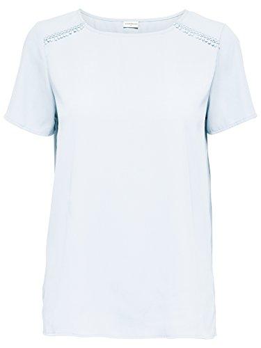 JACQUELINE de YONG - Camisas - para mujer azul perla