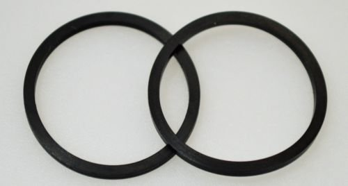 Technics CD 2 Square Belts SL-MC400 MC409 MC410 MC300 MC310 MC7 MC310 MC70