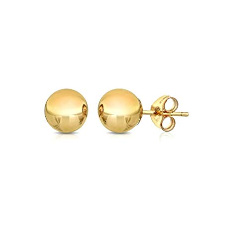 Bestselling Girls Ball Earrings