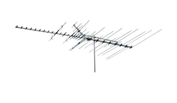 Winegard HD8200U Platinum Series Long Range Outdoor TV Antenna