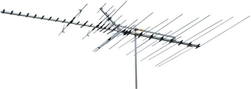 (Winegard HD8200U Platinum VHF/UHF HDTV Antenna (65 Miles+, Digital, 4K Ultra High-Def Ready))