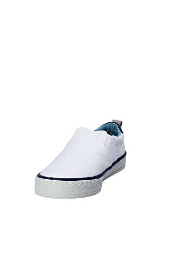 Logo con in Gomma Sneaker Tessuto Para Polo Laterale e OEw0vq0