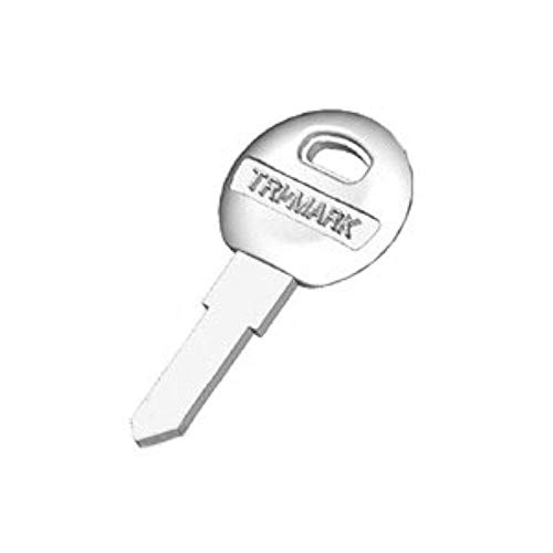 TRIMARK 60-400 Lock Key T 14264-07-1001 (1) ()