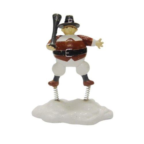 Miracle on 34th Street Decorative Figurine PILGRIM Exclusive collection Movie Memories Enesco 4014955E