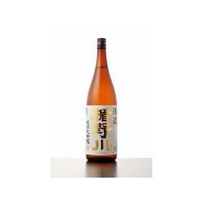 楯野川酒造『楯野川 純米大吟醸 清流』