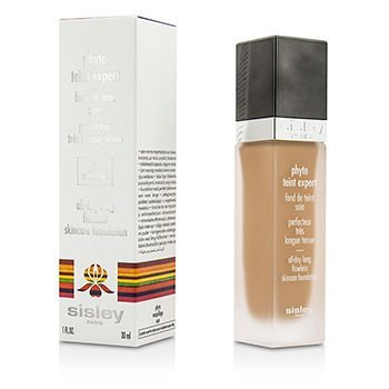 Sisley Phyto-Teint No. 2 Soft Beige Expert Foundation for Women, 1 - Face Foundation Sisley