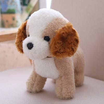 Amazon Com Mr Tree 1pc 25cm Talking Dog Pet Plush Toy Hot Cute