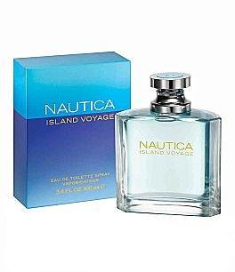 Nautica Island Voyage by Nautica for Men