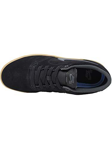 Sb Deporte Nike Zapatillas Para De Hombre Check Black Solar 6qw7dUv