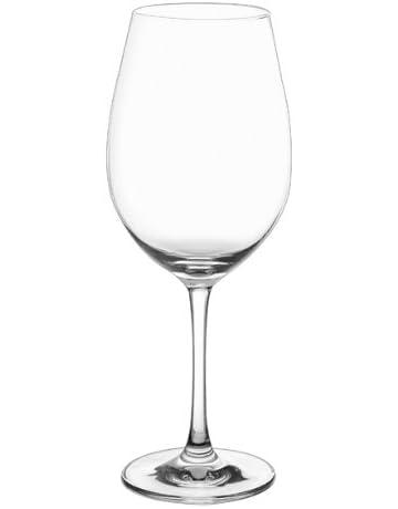 Schott Zwiesel 7544322 Ivento - Juego de 6 copas de vino, cristal, 50 cl