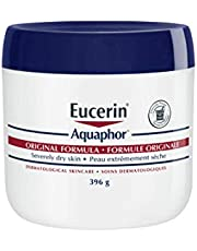 AQUAPHOR Original Formula Moisturizing Treatment for Severely Dry Skin (396g), Moisturizing Ointment and Hand Cream for Use After Hand Sanitizer or Hand Soap